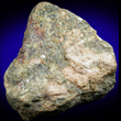 Stephanite-Rich Silver Ore