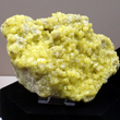 Volcanic Sulfur from Hawaii