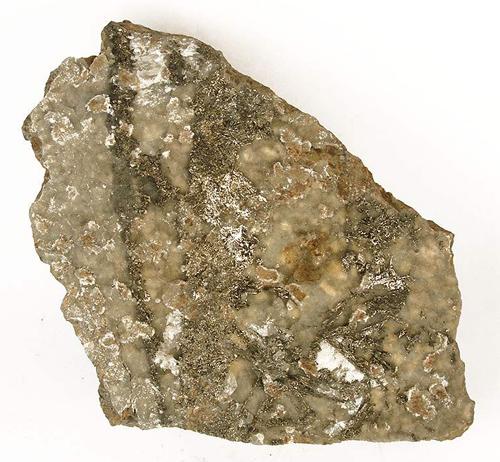 Historical Sylvanite Speciman