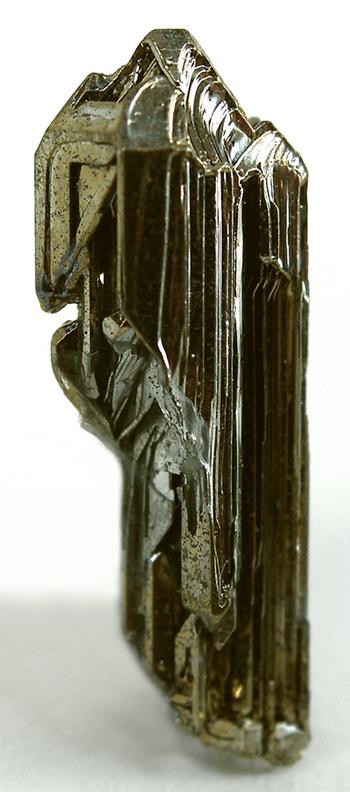 Sharp Tellurium Crystal