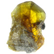Honey Yellow Titanite