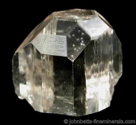 Flawless Topaz Crystal