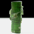 Green Elbaite Tourmaline