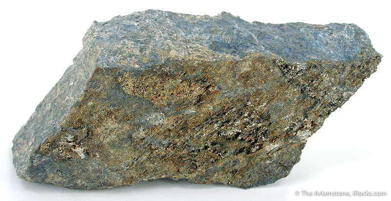 Massive Triphylite