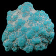 Cauliflower-shaped Turquoise
