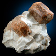 Brown Uvite Crystals