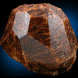 Large Brown Uvite Crystal