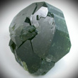 Dark Green Uvite Crystal