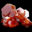 Thick Vanadinite Crystals