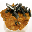 Vivianite Crystals from Florida