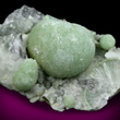 Spherulitic Wavellite Ball
