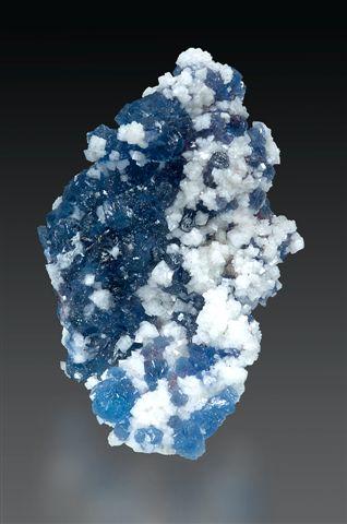 Rare Blue Tsumeb Willemite