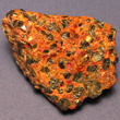 Bright Orange Zincite