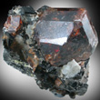 Large Zircon Crystal