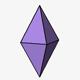 Dipyramidal