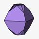 Complex Dipyramidal
