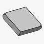 Flattened Rhombic