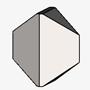 Pyramidal Tabular