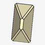 Orthorhombic Bipyramidal