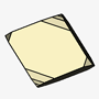 Pseduo-rhombohedral