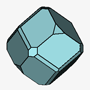 Modified Dodecahedral