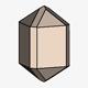 Bipyramidal