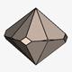 Modified Pyramidal