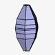 Partially Tapered Bipyramidal