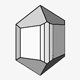 Prismatic Pyramidal