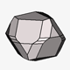 Modified Triangular Polyhedron