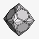 Highly Modified Octahedron