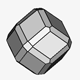 Dodecahedral
