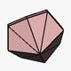 Twinned Pyramidal Eightling