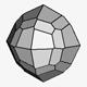 Complex Trapezohedral