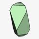 Modified Elongated Rhombohedral