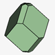 Modified Rhombohedral