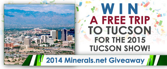 Win a Free Trip to Tucson