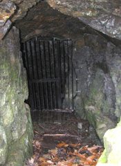 Closed Mine