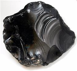 Conchoidal Minerals Net Glossary Of Terms